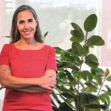 Entrevistamos a Virginia Rodríguez, directora comercial de Kramp-Recinsa