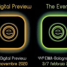 "FederUnacoma presenta ""EIMA Digital Preview"""
