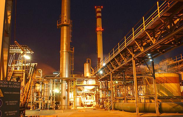 Fertiberia y DuPont Sustainable Solutions se alían.
