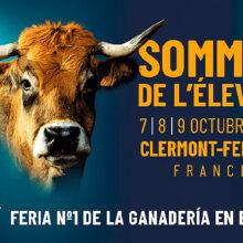 Sommet de L'Elevage se celebrará en las fechas previstas