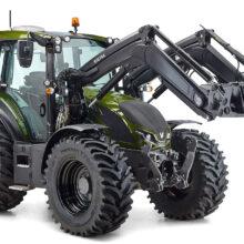 Valtra presenta la nueva serie G, que inicia la 5ª generación de tractores