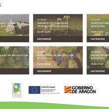 Balance positivo de los cursos de CAAE sobre producción ecológica