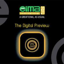 EIMA Digital Preview calienta los motores como primicia virtual