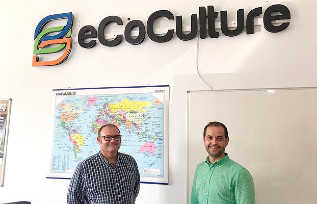 Nuevo delegado Ecoculture Andalucía