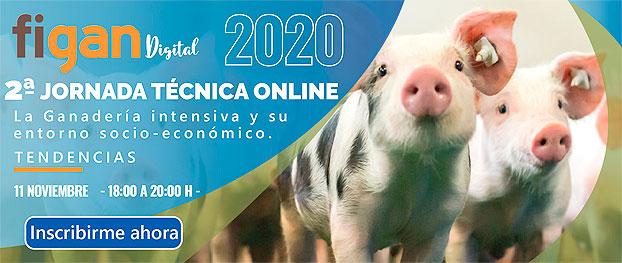 FIGAN 2021 celebra su segunda jornada online sobre ganadería
