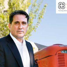 Entrevista a Manuel Alonso, director general de Grupo SDF en España