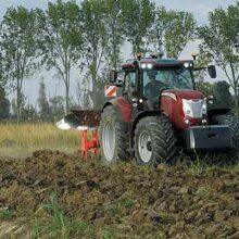 El mercado de maquinaria agrícola permanece en la senda del crecimiento