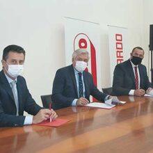 New Holland firma un exclusivo acuerdo con Maschio Gaspardo