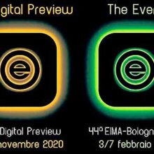 EIMA Digital Preview, una plataforma inmersiva para interactuar