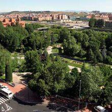 Huesca, León, Pamplona y Zaragoza renuevan su Green Flag Awards