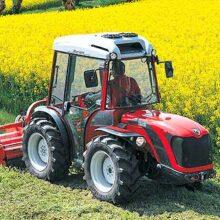Antonio Carraro mostrará su gama de tractores en EIMA 20/21