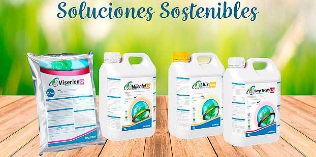 Tecnicrop, firma fabricante de productos agronutricionales se une a AEVAE