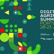 Primer encuentro internacional Digital Agrifood Summit Portugal