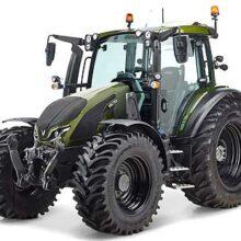 La serie G de Valtra gana el premio Tractor of the Year 2021 Best Utility