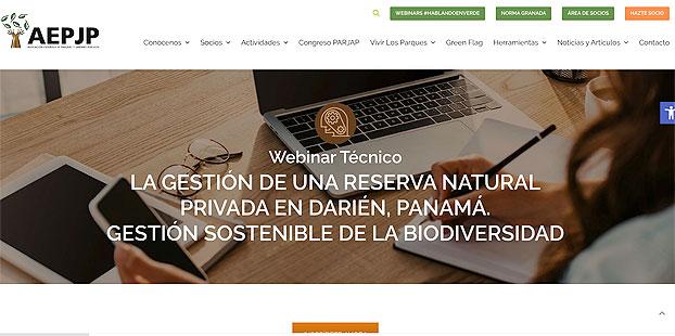 La AEPJP organiza una jornada sobre la gestión de la biodiversidad