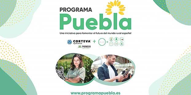 Corteva y ALAS Agricultura presentan el Programa Puebla