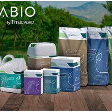INNOVABIO de Timac Agro, gama completa para la agricultura ecológica