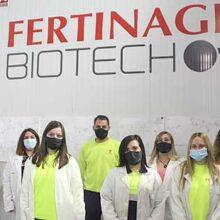 El laboratorio de Calidad de Fertinagro Biotech, acreditado por ENAC