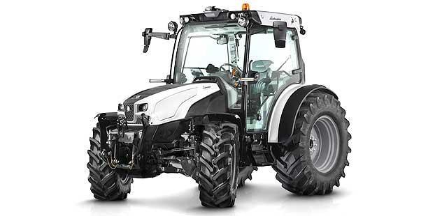 Lamborghini Spire VRT, tecnología y elegancia en un tractor multiusos