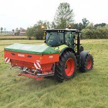 En enero se han matriculado un 3,4% más tractores que hace un año