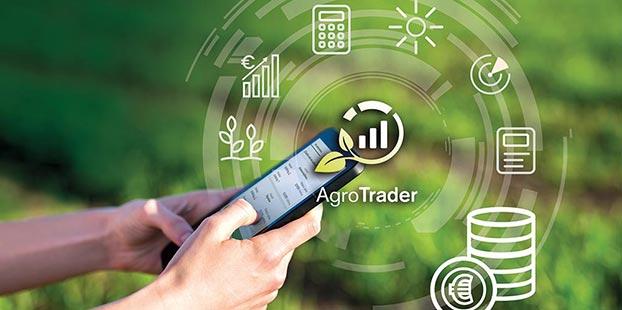 """AgroTrader, la Revolución Digital """"AGRO"""""""