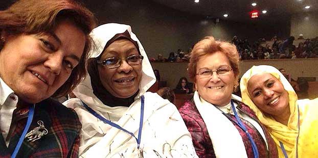 Femur ofrecerá una conferencia en la CSW65 de la ONU