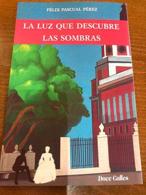 La luz que descubre las sombras, de Félix Pascual Pérez