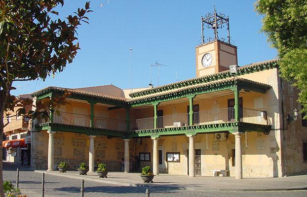 Ayuntamiento Villa del Prado
