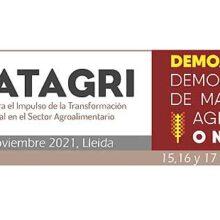 Foro Datagri y Demoagro se alían para crear una comunidad agrotech