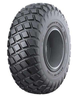 Continental amplía la gama de neumáticos de General Tire