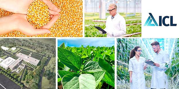 ICL compra el negocio de nutrición vegetal de Compass Minerals