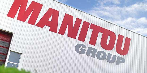 Manitou anuncia un plan de inversión de 80 millones de euros