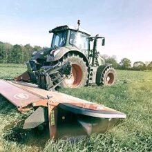 La matriculación de tractores supera las 1.000 unidades en marzo