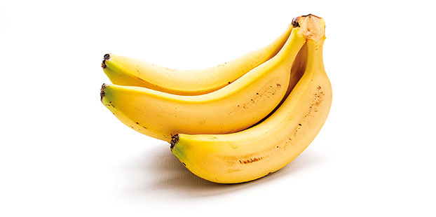 Plátano o Banana