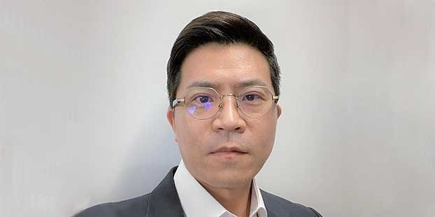 Doosan Infracore Europe da la bienvenida al nuevo Director General
