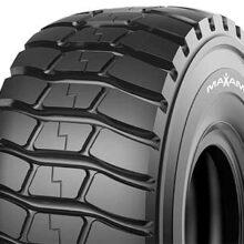 MAXAM presenta el neumático de alta tracción MS303
