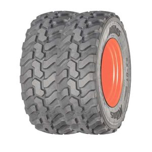 Mitas lanza el nuevo neumático EX-01 para excavadoras