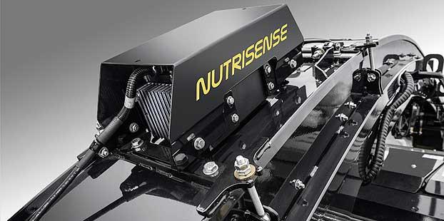 El sistema NutriSense de New Holland ya está integrado en MyPLM