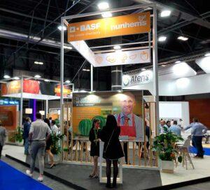 BASF presenta en Fruit Attraction nuevas propuestas saludables y sostenibles