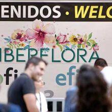 Iberflora 2021 regresa 100% presencial y por todo lo alto
